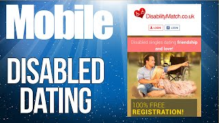 \u200bDisabled dating on your cellphone