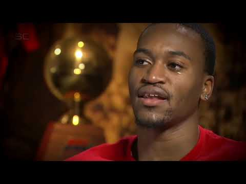 From WORST INJURY Ever To The NBA!? Inspiring KEVIN WARE Comeback Story!