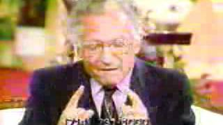 "Dr. Richard Eby Hell Testimony - Old TBN Interview - ""I Went To Hell"""