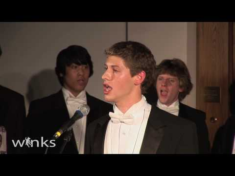 Somebody to Love by The Yale Spizzwinks(?)