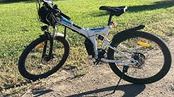 Ancheer Electric Mountain Bike 26 inches