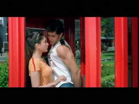 Ladka Yeh Kehta Hai - Kareena Kapoor & Hrithik Roshan -  Main Prem Ki Deewani Hoon
