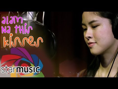 Kisses Delavin - Alam Na This (Official Lyric Video)