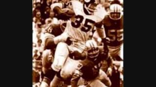 Steelers Hall of Famers: John Henry Johnson