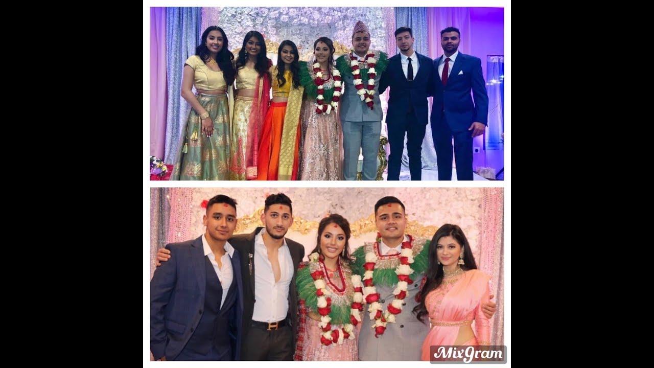 Ankh Marey x Dheeme. Surprise Engagement Dance