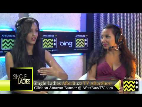 "Single Ladies After Show  Season 2 Episode 12 ""All or Nothing"" 