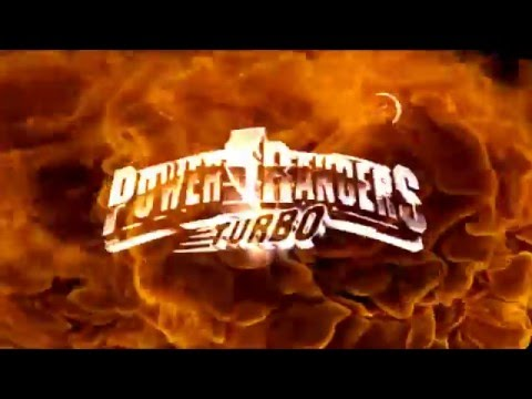 Power Rangers Turbo Super Charged Opening 2 (Long Version)