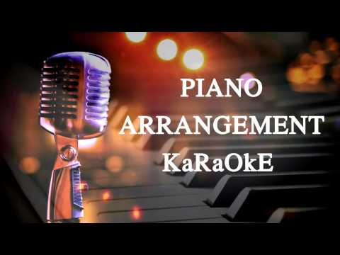 Joan of Arc -  Madonna -  Piano Karaoke