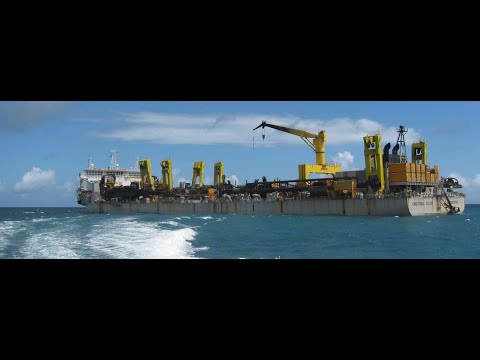 What is the way forward to develop the marine phosphate mini