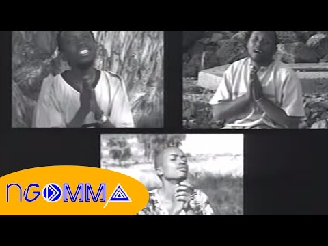 "Nisamehe -  MBUVI with Jonte Kiema and RObert ""RKay"" Kamanzi"