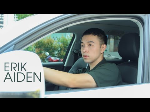 Aiden lần đầu nói về sự ra đi của Erik: Tình cảm không còn thì hợp đồng vô nghĩa