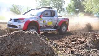 Rally Greece Offroad  English