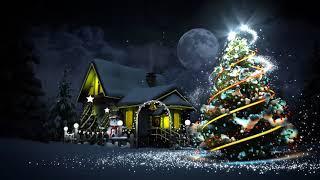 Поздравление с Новым Годом и Рождеством от Аш Строй, Ремонт квартир в Подольске, Москве и Мо
