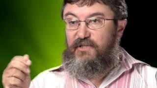 Лекарство против рака(Михаил Гельфанд - один из наиболее известных молодых российских ученых в сфере естествознания - как своей..., 2012-08-11T22:32:52.000Z)