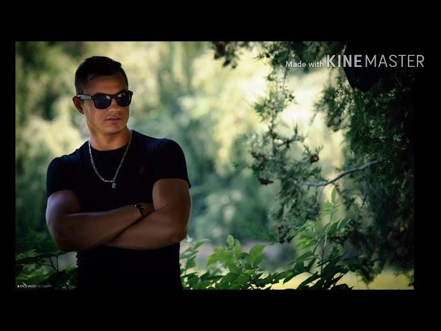 Zenész Robika-Kis patak2018