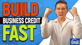 Build Business Credit FAST - No Personal Guarantee Needed