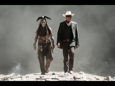 The Lone Ranger - Behind the Scenes | Official HD