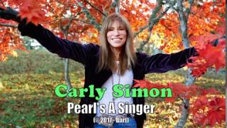 Baixar Carly Simon - Pearl's A Singer (Karaoke)