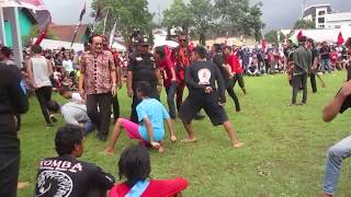Video PESTIVAL KUDA LUMPING PURWOKERTO : Dihadiri Bupati Banyumas download MP3, 3GP, MP4, WEBM, AVI, FLV Juni 2018