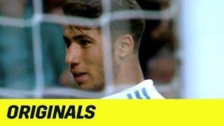 Achraf Hakimi: Dortmunds neues Abwehr-Talent I Rising Rebels I DAZN