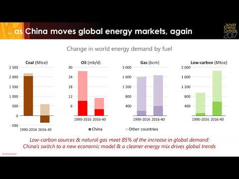Webinar - China Energy Outlook