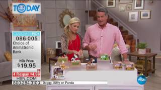 Hsn | Hsn Today: Electronic Gifts And Toys 10.17.2016 - 07 Am