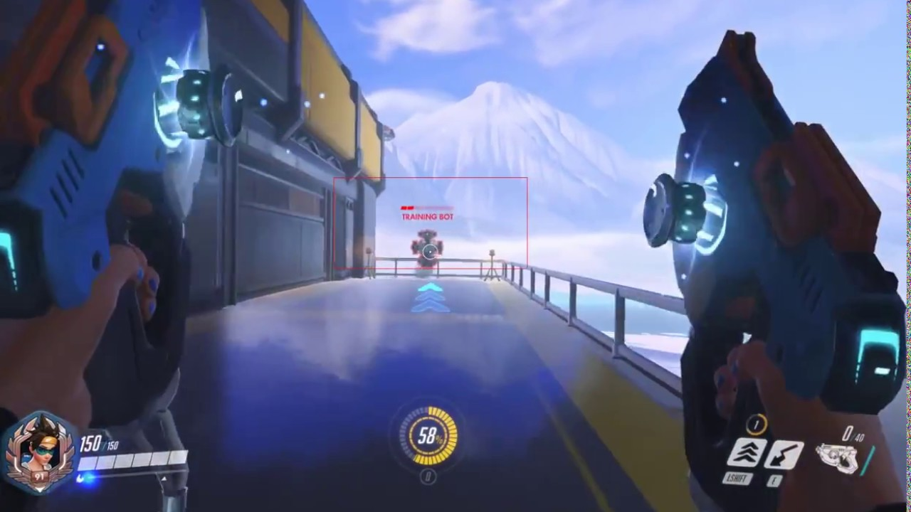 overwatch aimbot download pc