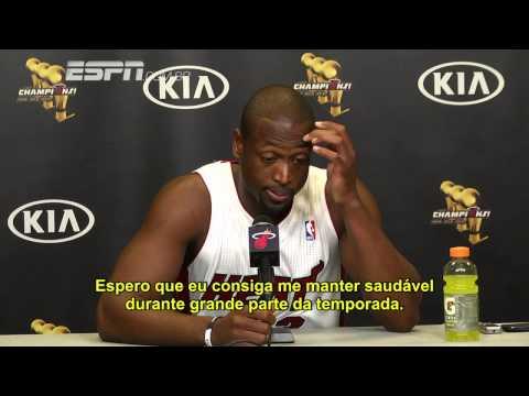 Miami Heat inicia NBA 2013/2014 com trio Lebron, Wade e Bosh