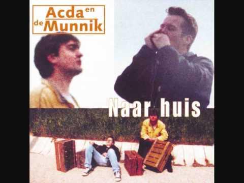 Zitten voor de blues - Acda en de Munnik