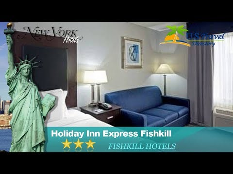 Holiday Inn Express Fishkill - Fishkill Hotels, New York