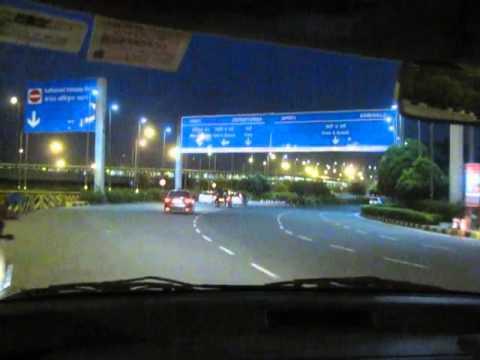 radio 98.3 fm and delhi airport terminal 3 .