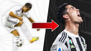 What the hell happened to Cristiano Ronaldo's dribbling? | Oh My Goal