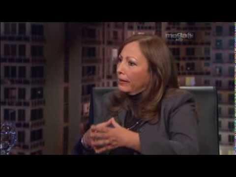 """Jaime Bayly entrevista a Ana Mercedes Díaz: """"Elecciones Municipales en Venezuela 2013"""""""