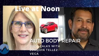 Your car was damaged!  Oh no!  What next?  Get the inside scoop from an expert.