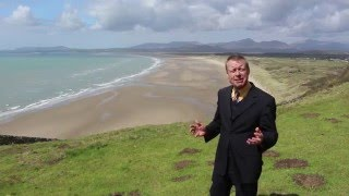 Here's Harlech -  a brief tour by Sanderson estate agents