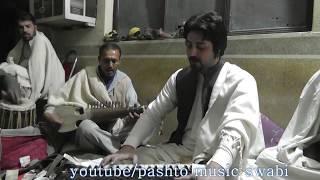 Download Sikandar, Ijaz manerwal and Sherdali Mama pashto tappy at topi village Mp3 and Videos