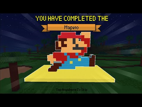 block-craft-3d-:-building-simulator-games-for-free-gameplay-#514-(ios-&-android)|jumping-super-mario