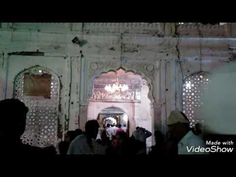 Hazi Ali Mumbai darshan
