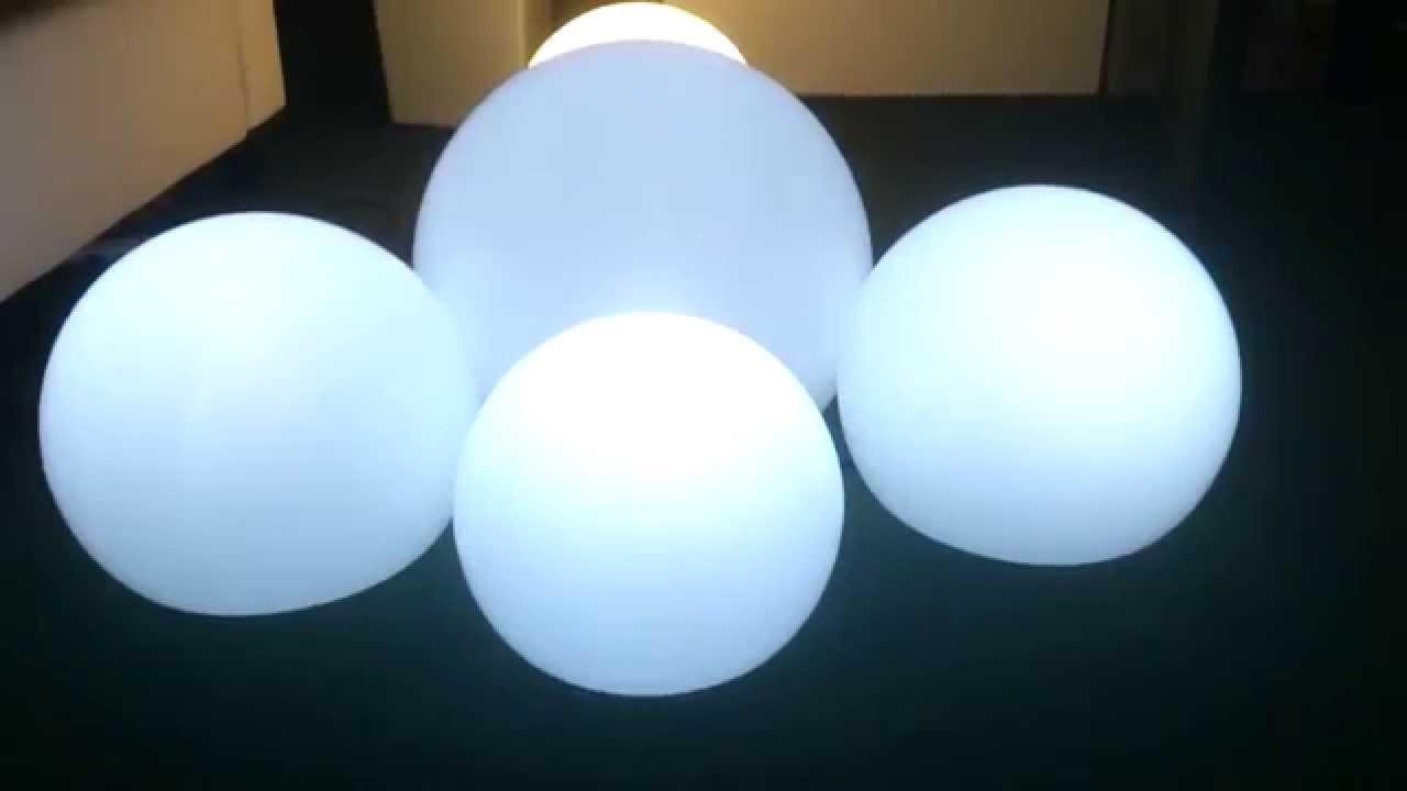 Kula Terra Całoroczna Lampa Ogrodowa Wwwledcopl Youtube