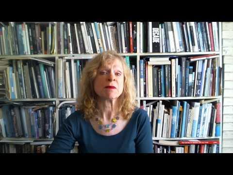 Canon Foundation Fellow Dr. Helen F. Westgeest