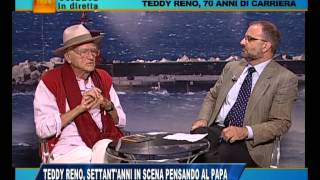 12/08/2015 - TEDDY RENO, SETTANT