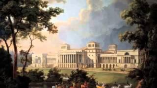 J. Haydn - Hob I:40 - Symphony No. 40 in F major (Hogwood)