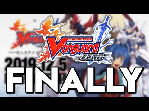 Vanguard Zero Release Date Finally Announced