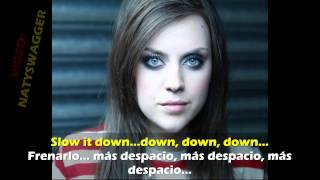 Slow it down ~ Amy Macdonald ~ Subtitulos español/ingles
