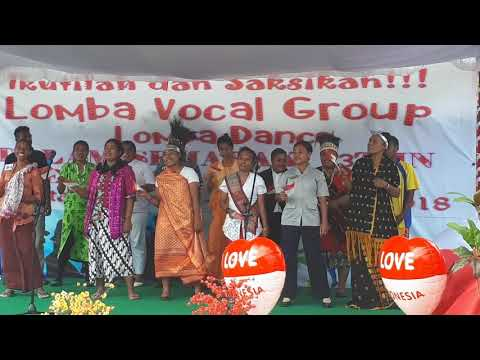 Vocal Group HUT RI 73