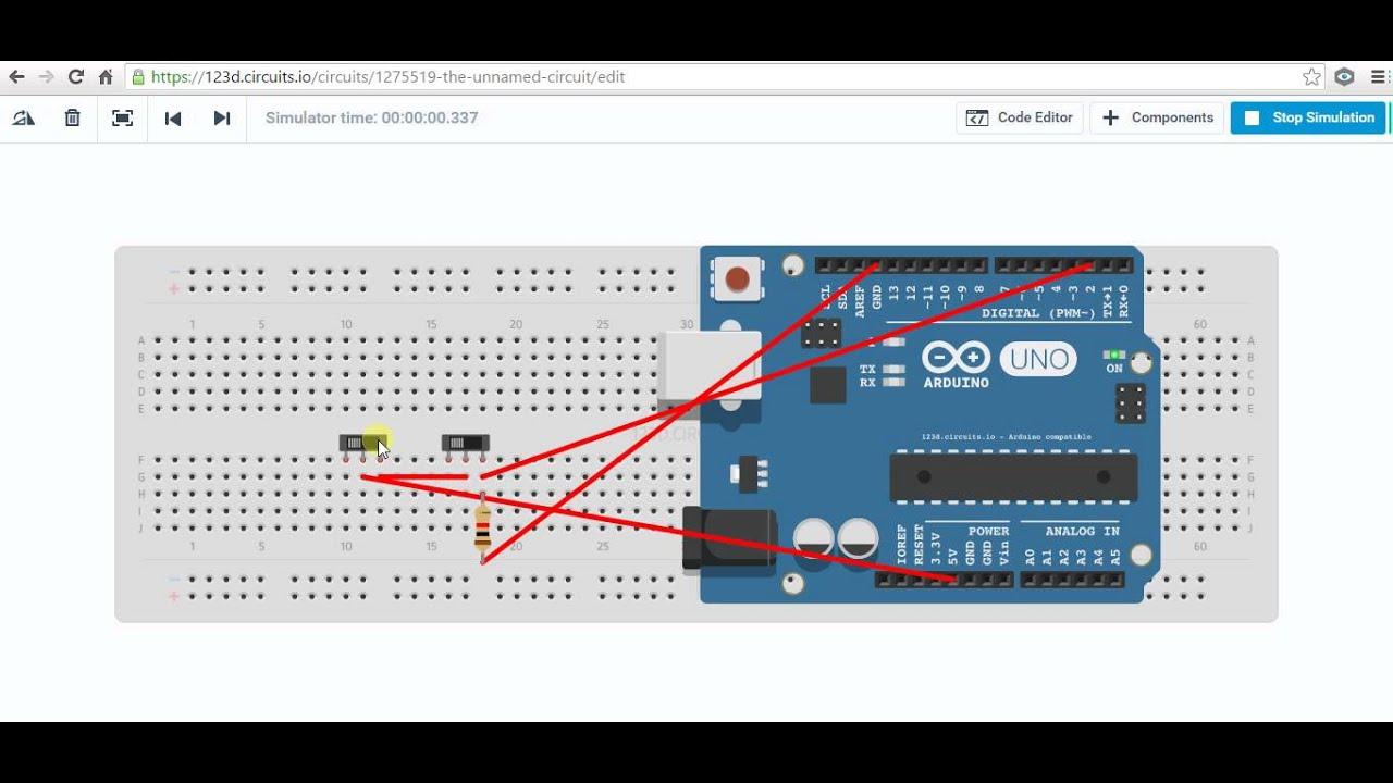 Arduino Spdt Switch Wiring - Basic Guide Wiring Diagram •