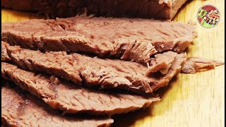 Как правильно варить говядину. Просто, вкусно, недорого.