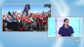 TV Bancários Web discute desmonte da Previdência - PEC 287 (15/03/2017)