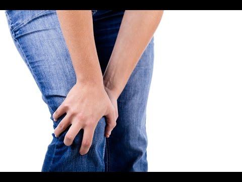 Хруст в суставах: причины, что делать и как его вылечить