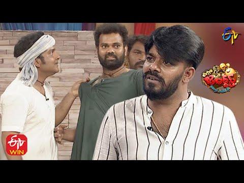 Download Sudigaali Sudheer Performance | Extra Jabardasth | 30th July 2021 | ETV Telugu
